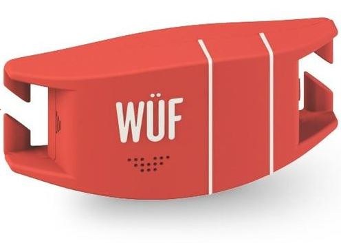 WÜF ONE gps dog collar