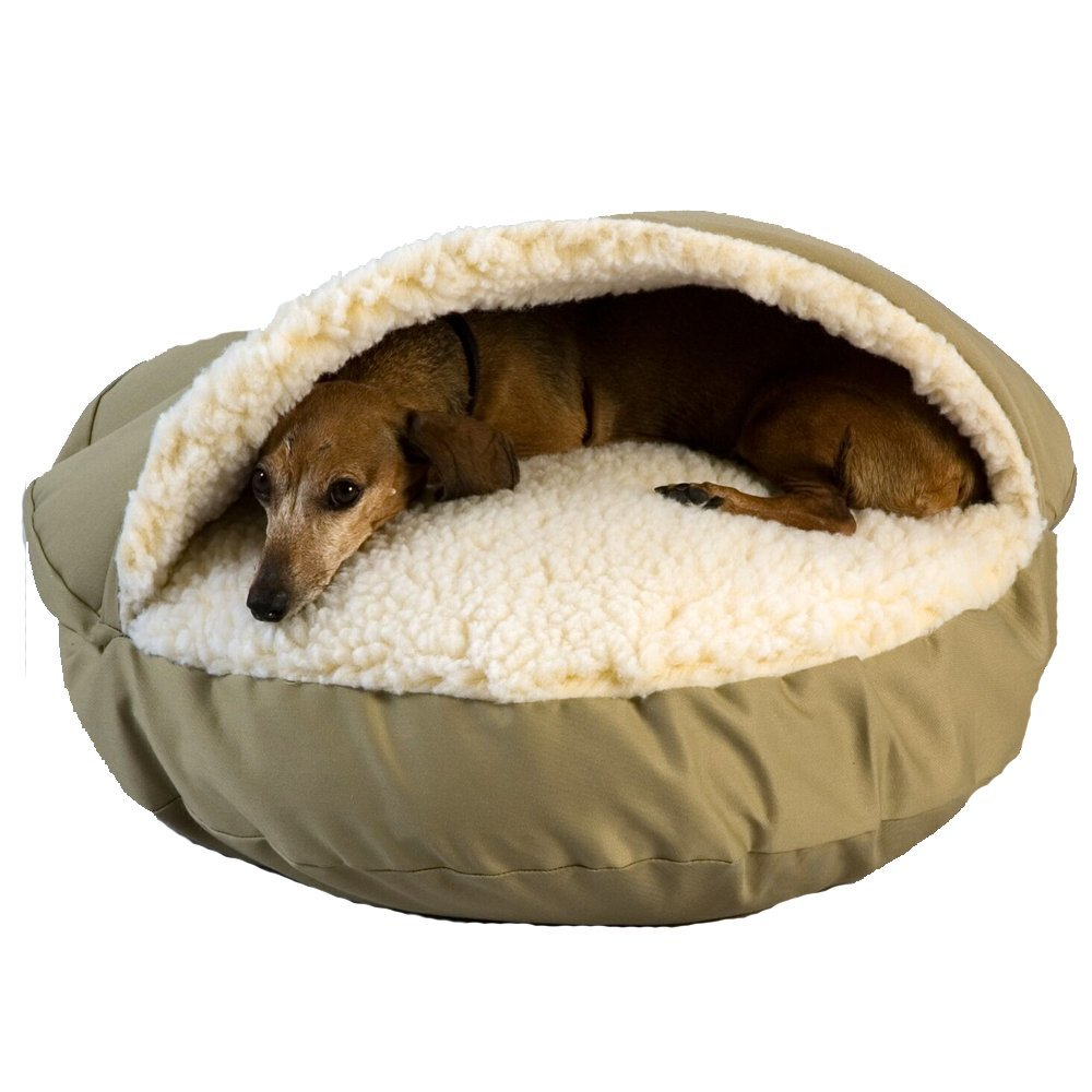 Cozy Cave best dog beds