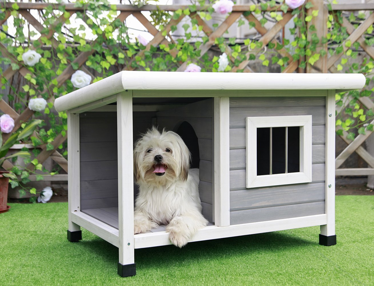 Petsfit insulated dog house