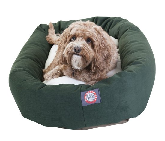 sherpa best dog beds