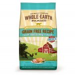 product photo of Whole Earth Farms Cat Food